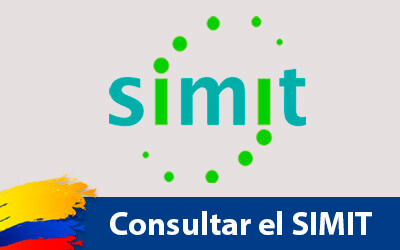 Consultar el SIMIT